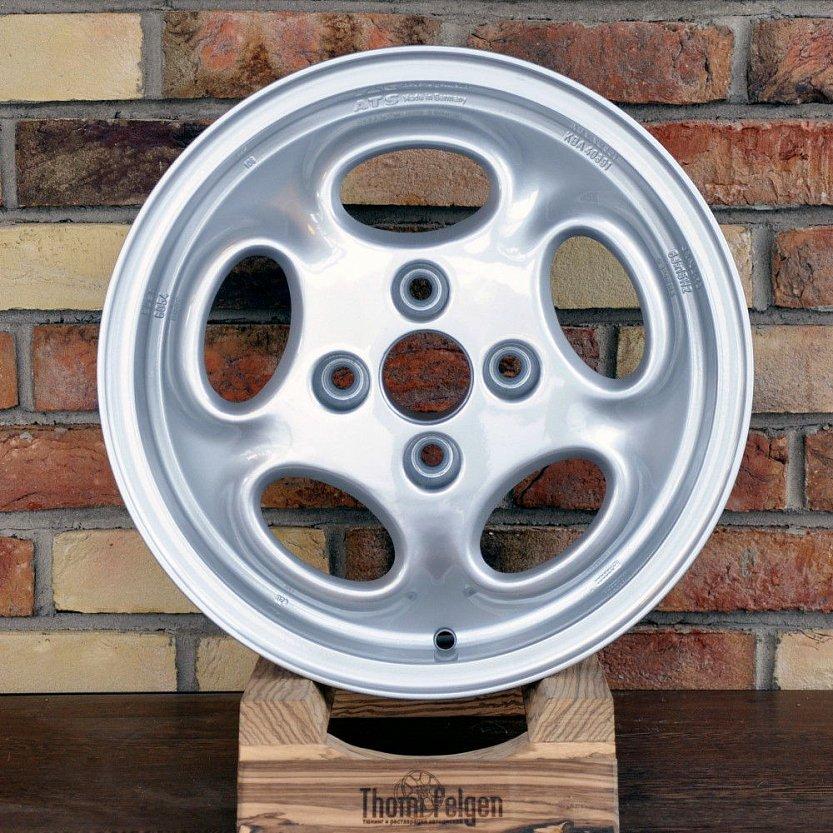диски porsche 924